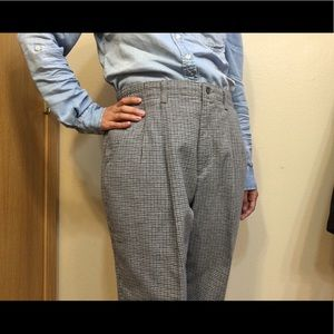 Lee Casuals Wide Leg Trouser